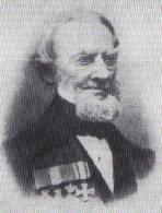 Otto Friedrich Kruse. Cortesía Gallaudet Archives