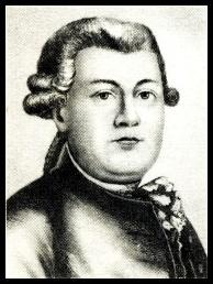 Samuel Heinicke. Autor desconocido (Wikipedia)