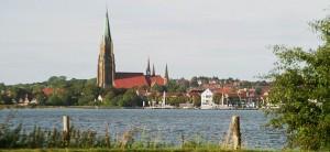 Fotografía de la ciudad Schleswig Schleswig ». Disponible bajo la licencia CC BY-SA 3.0 vía Wikimedia Commons.
