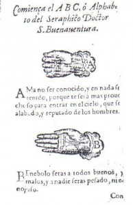 Yebra, Refugium Infirmorum, pág. 1