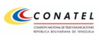 Jaimes Consideraciones_ Logo Conatel