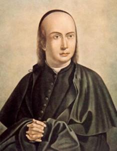 Antonio Próvolo (Fuente: Archivo personal del P. J. Granuzzo)