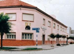Una imagen del Instituto Próvolo