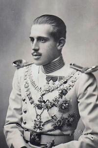 Jaime de Borbón. Fuente: Wikipedia.