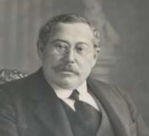 Doctor Telémaco Susini (Argentina, 1856 – 1935)
