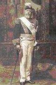 General Alejo Julio Argentino Roca