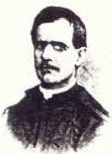 """Canónigo Italiano Serafino Balestra (1829 -1886) """"El apóstol de la palabra"""""""