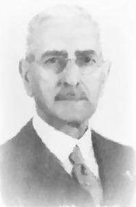 Profesor Bartolomé Ayrolo