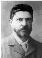 Doctor Emilio Ramón Coni (Corrientes Argentina 04/03/1855 – Francia 03/07/1928)