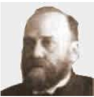Ministro de Instrucción Pública Manuel Dídimo Pizarro
