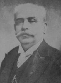 Doctor José Antonio Terry (padre)