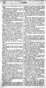 Acta del Primer Congreso Pedagógico Argentino 1882 El Monitor de la Educación Común Publicación Oficial del Congreso Nacional de Educación – Biblioteca Nacional de Maestros.